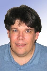 Simon Kouril